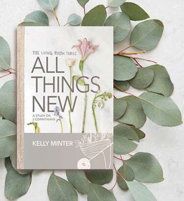 All Things New - Ladies' Bible Study
